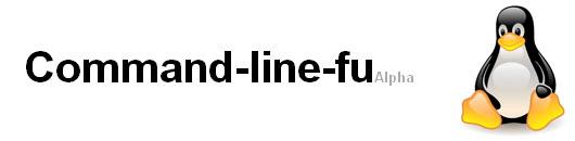 command-line-fu