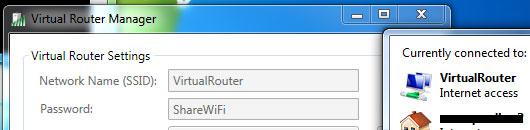 Virtual-Router