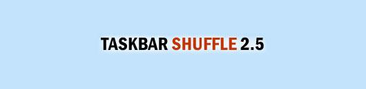 taskbar_shuffle